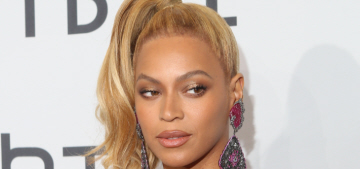 In Touch: The men in Beyonce's life are terrible, shady & violent people