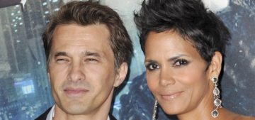 People: Olivier Martinez was 'emasculated' by Halle Berry's 'beauty & power'