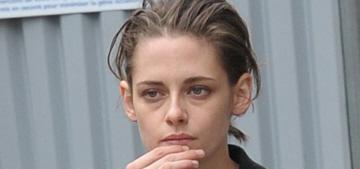 Kristen Stewart & Chloe Sevigny sign on for a Lizzie Borden bio-pic: what?