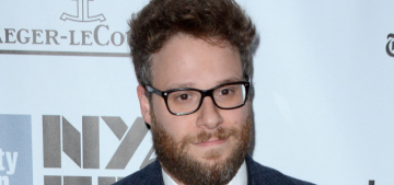 Conservative film critic: Seth Rogen's tweet is the reason 'Steve Jobs' bombed