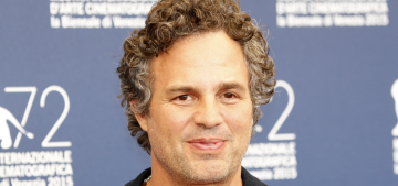 Mark Ruffalo's Catholic faith 'chilled' early on because of 'hypocrisy, dogma'