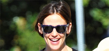Star: Jennifer Garner chose 'to believe that her husband didn't cheat on her'