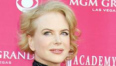 Nicole Kidman says Sunday Rose loves Las Vegas