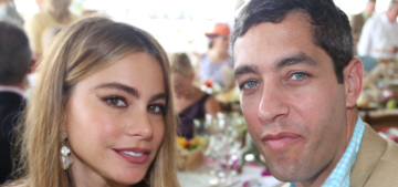 Sofia Vergara 'panicked' that Nick Loeb's embryo lawsuit wasn't thrown out