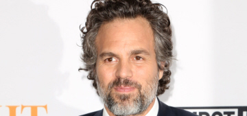 Mark Ruffalo lost his faith in the Catholic Church 'when I was very young'