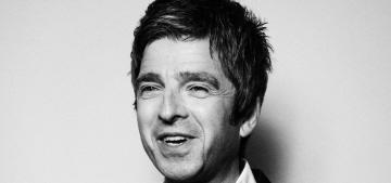 Noel Gallagher thinks rock stars today should 'f–k off & get a drug habit'