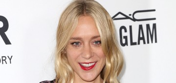 Chloe Sevigny gets why people are 'afraid of vaccinations. There are unknowns'
