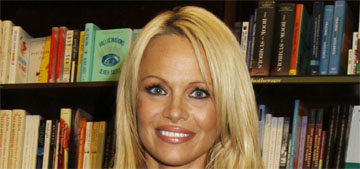 Pamela Anderson is cured of Hep-C: '16 years ago it was a death sentence'