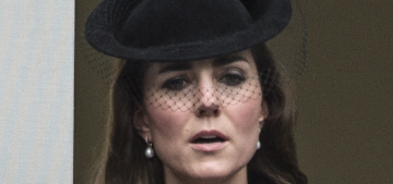 Daily Beast: The Cambridges' media strategy is clunky, paranoid & bewildering