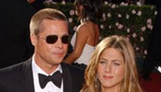 New Report: Jennifer Aniston initiated divorce, not Brad Pitt