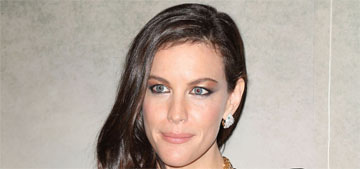 Liv Tyler on 90s models: 'they were a 4 or a 6… they weren't malnourished'