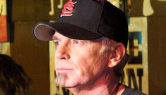 Billy Bob Thornton goes off during radio interview