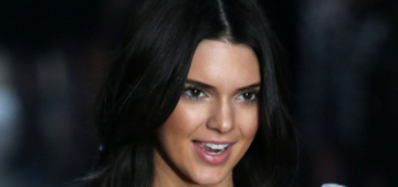 The Victoria's Secret Fashion Show: who was bland & who was beautiful?