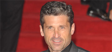 Patrick Dempsey and his estranged wife of 16 years 'have been going on dates'