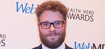 Seth Rogen apologizes to Justin Bieber: I said 'mean things for no real reason'