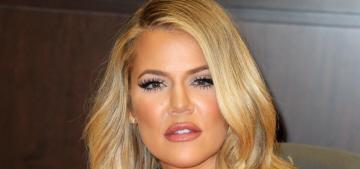 Khloe Kardashian jokes she's a 'polygamist' with Lamar Odom & James Harden