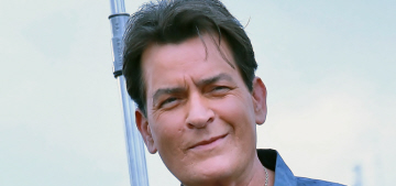 Charlie Sheen will reveal his HIV-positive status in a 'Today Show' interview