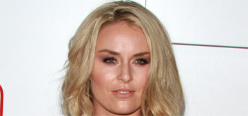 Lindsey Vonn admits that dating Tiger Woods was 'not the smartest move'