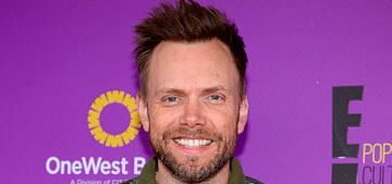 'The Soup' with Joel McHale to end after 12 years on E!: here go hell come?