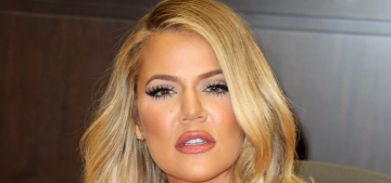 Khloe Kardashian contracts staph infection, goes on a bed-ridden Twitter rant