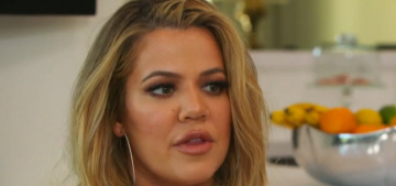 Khloe Kardashian: The doctors first told me that Lamar only had 'four hours' to live