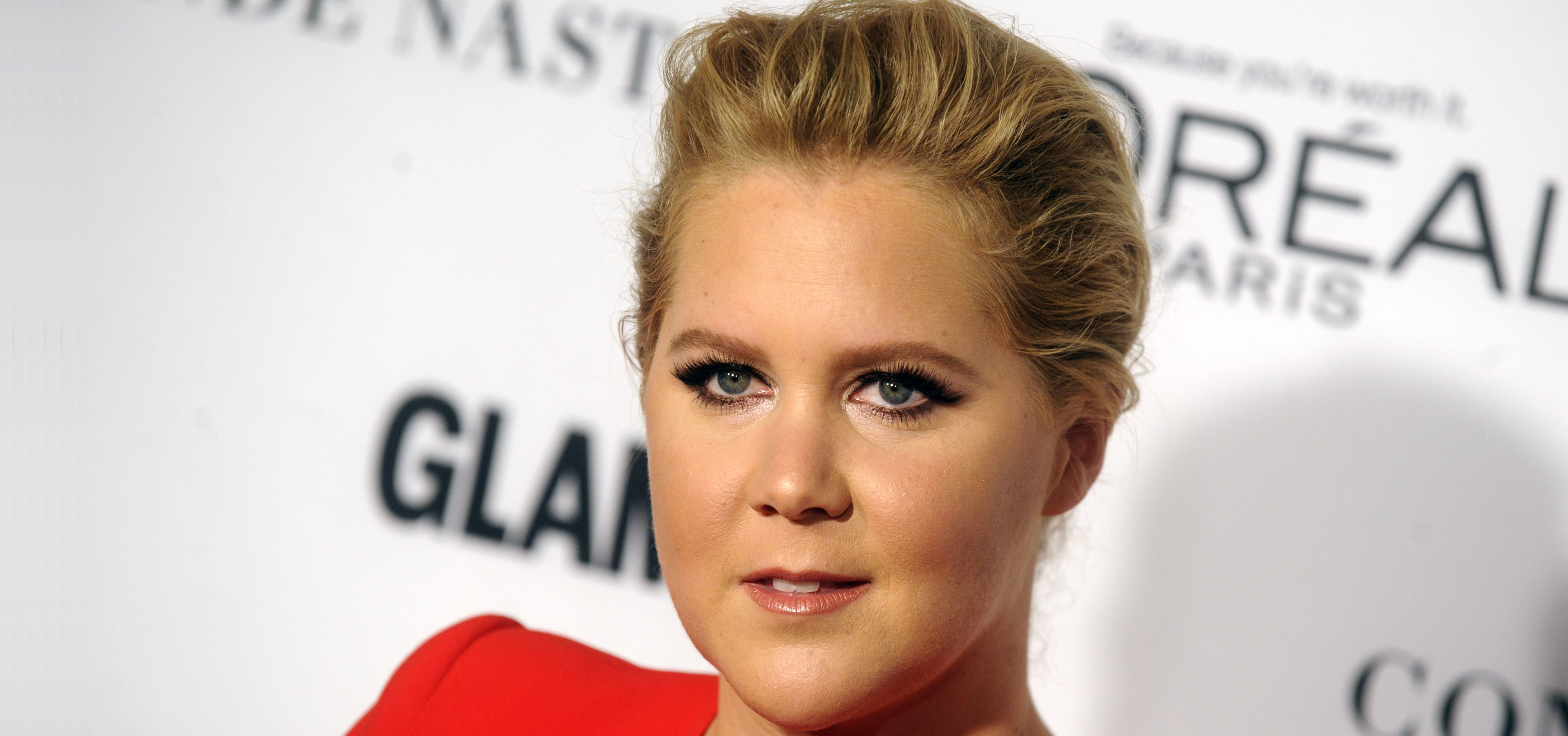 Did Amy Schumer throw a 'massive fit' at a gym or get mad at bad service? (update)