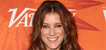 Kate Walsh went through early menopause: 'I don't know if you can have it all'