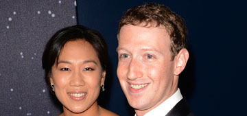 Mark Zuckerberg announces two months paternity leave from Facebook