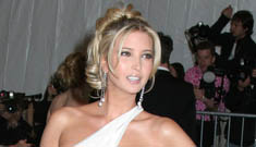 """Ivanka Trump to Join """"The View?"""""""