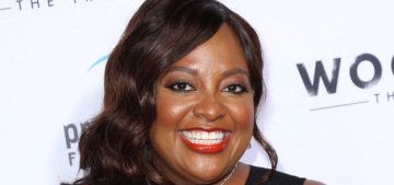 Sherri Shepherd couldn't prove that her ex defrauded her, she still has to pay $$$