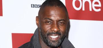 Independent Spirit Award noms: Idris Elba, Cate Blanchett, Rooney Mara & more