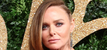 Did Stella McCartney recently get some fillers, Botox or plastic surgery?