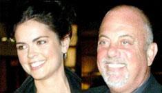 Is Billy Joel's wife Katie Lee Joel cheating on him?