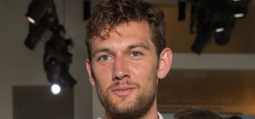 Alex Pettyfer on Channing Tatum: 'He was looking for an excuse to not like me'