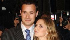 Sarah Michelle Gellar & Freddie Prinze Jr. are expecting their first child