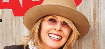 Diane Keaton on her friendship with Woody Allen: 'He gave me everything'