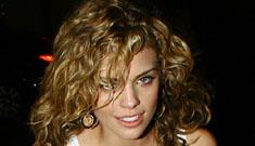 '90210′ star AnnaLynne McCord stinks…literally