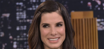 Sandra Bullock on adopting Laila: Louis 'wanted a sibling with brown skin'