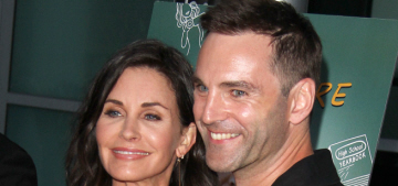 Did Courteney Cox & Johnny McDaid split because she tried to 'mother' him?