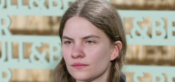 Sting's 25-year-old daughter Eliot Sumner self-identifies as gender fluid