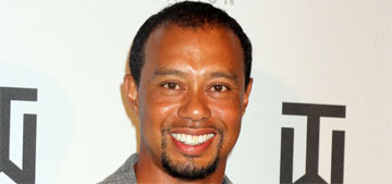 Tiger Woods calls ex Elin: 'one of my best friends, we talk all the time'