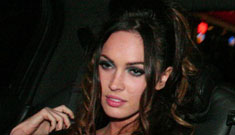 Megan Fox might be cast as the She-Hulk