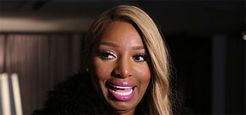 NeNe Leakes dishes on her View experience: 'all of them are tired'