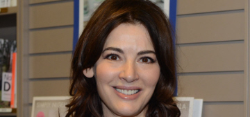 Nigella Lawson: 'People are using certain diets as a way to hide an eating disorder'