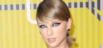 Camille Paglia: Taylor Swift 'should retire that obnoxious Nazi Barbie routine'