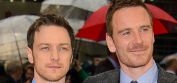 """OMG, the trailer for 'X-Men: Apocalypse' looks really good"" links"