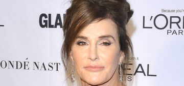 Caitlyn Jenner: 'If you look like a man in a dress, it makes people uncomfortable'