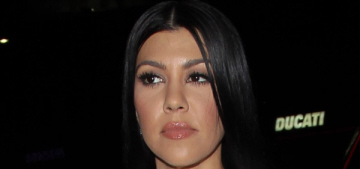 Kourtney Kardashian, 36, has been 'casually hooking up' with Justin Bieber, 21