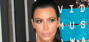 Kim Kardashian has already lost 17 lbs, wants to lose about 53 more lbs