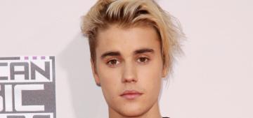 Justin Bieber got baptized last year in NY Knicks Tyson Chandler's bathtub